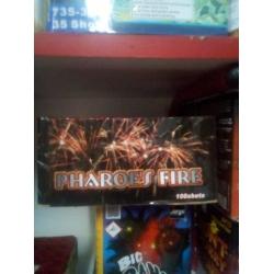 Fharaos Fire