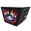 New Age box