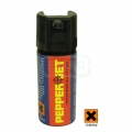 BIBER SPREJ PEPPER JET 40 ML
