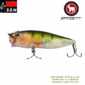 DAM EFFZETT BABY POPPER 80MM