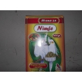 Hrana za Nimfe