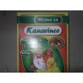 Hrana za Kanarince