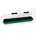 plastična kutija za plovke